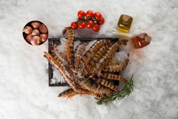 Super Fish Γαρίδα Ατλαντικού / penaeus kerathurus