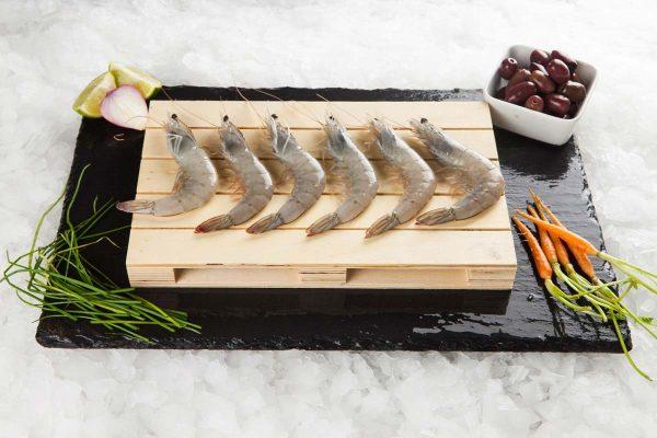 Super Fish Γαρίδα Βαναμει / litopenaeus vannamei