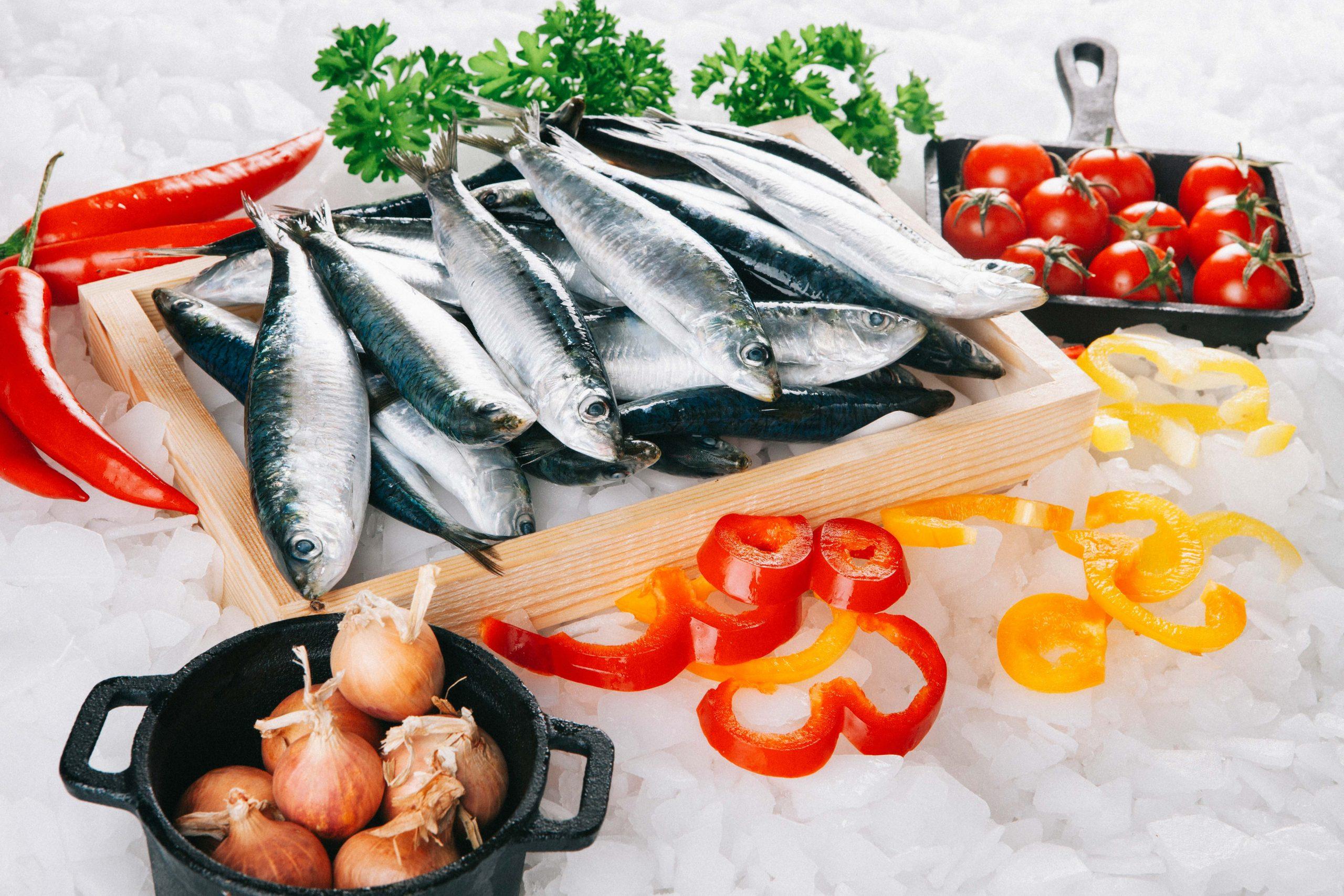 Super Fish Γαύρος Σαρδέλα Ελλάδος / sardina pilchardus