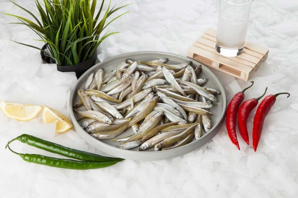 Super Fish Αθερίνα