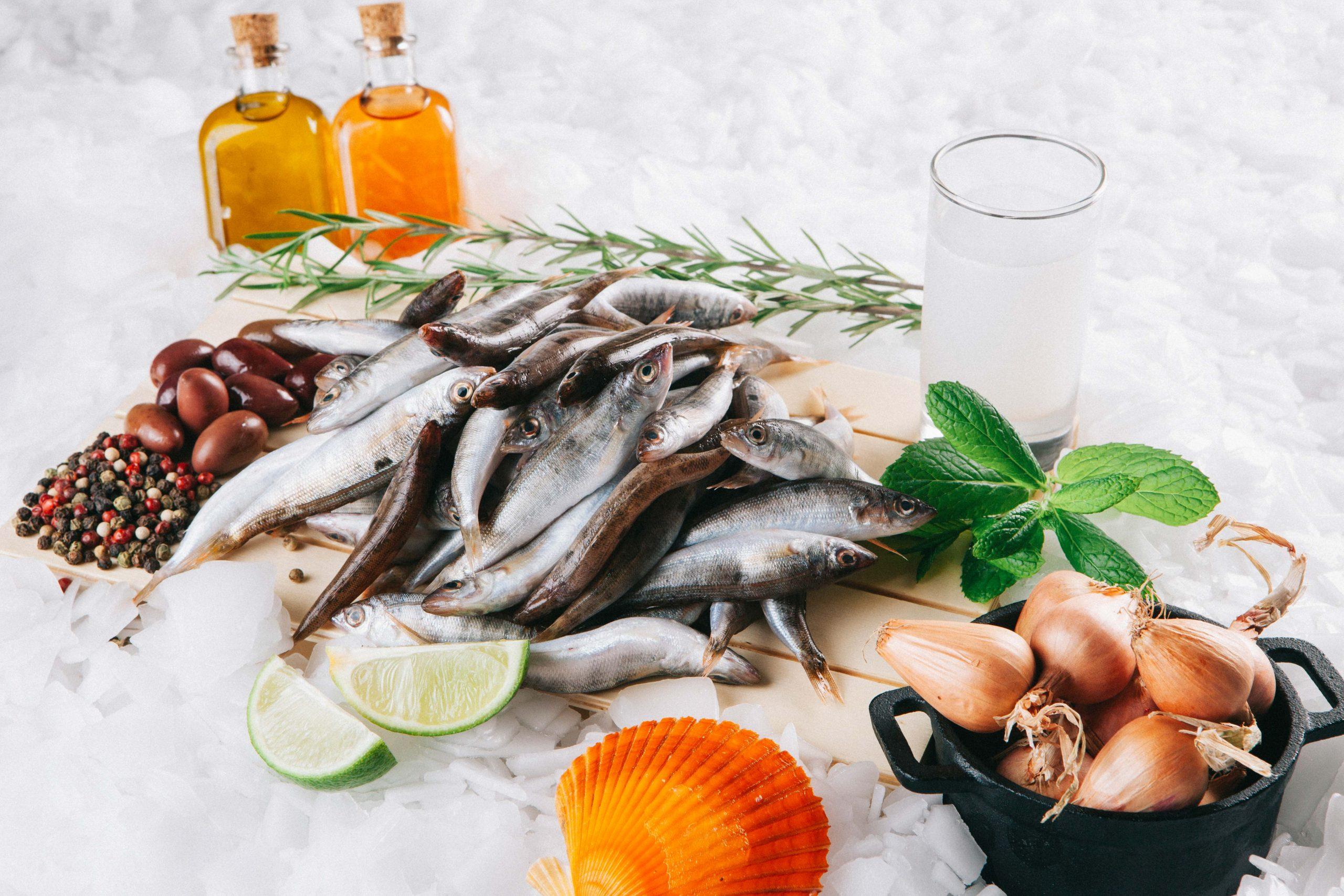 Super Fish Μαρίδα Ελλάδος