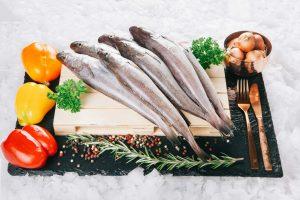 Supper Fish Ψάρια Βακαλάος Ελλάδος