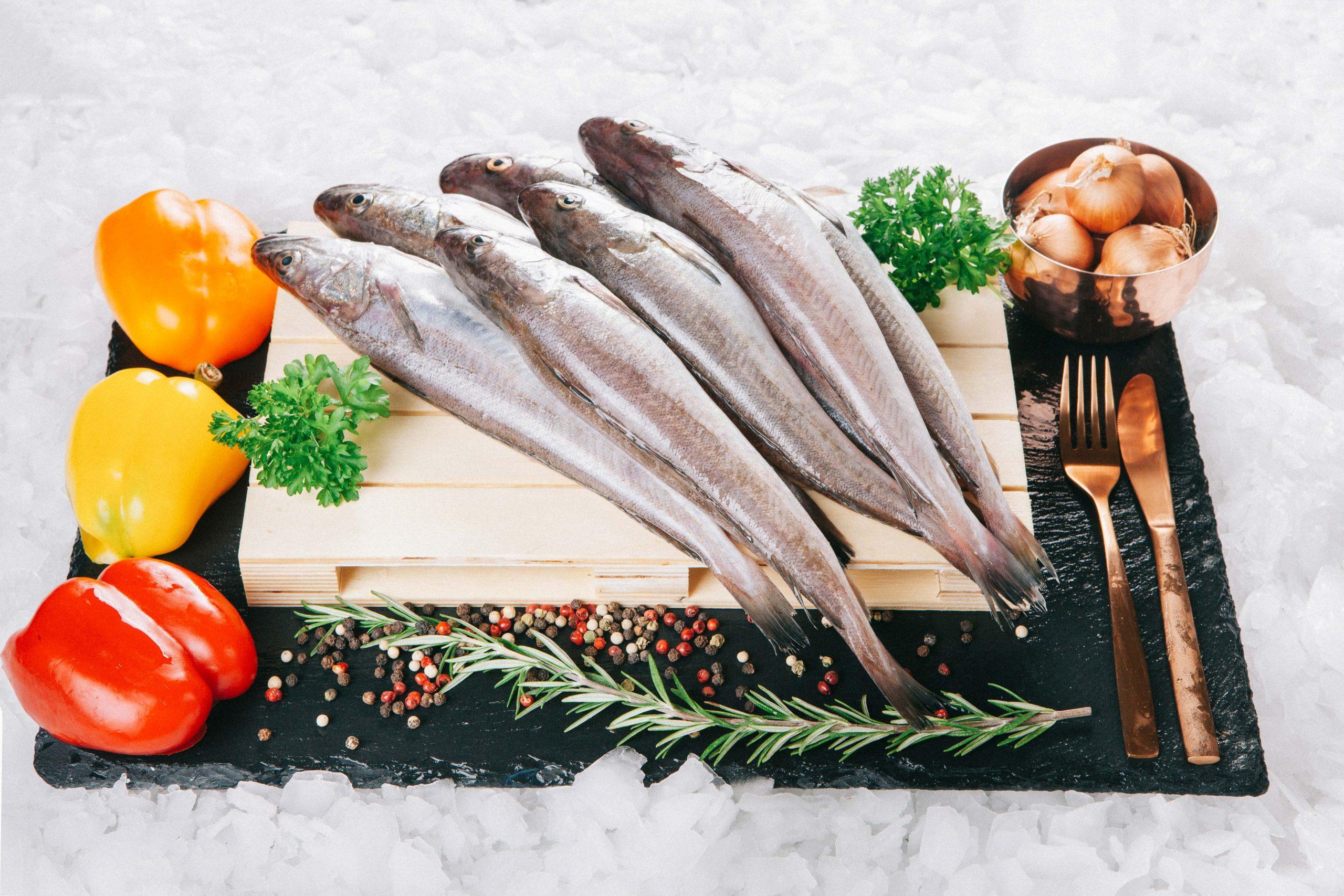 Super Fish Ψάρια Βακαλάος Ελλάδος